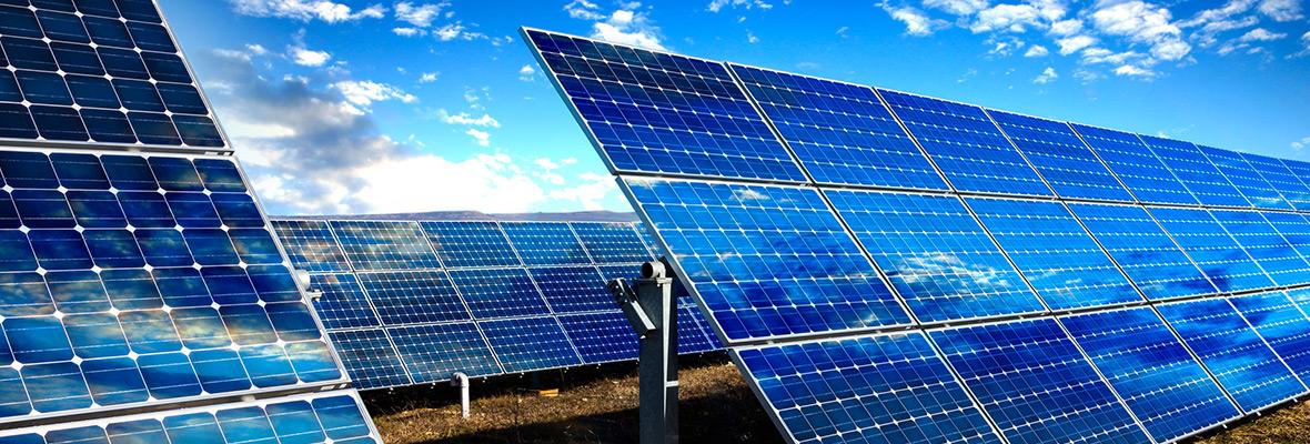 Dichiarazioni Antimafia - Impianto fotovoltaico