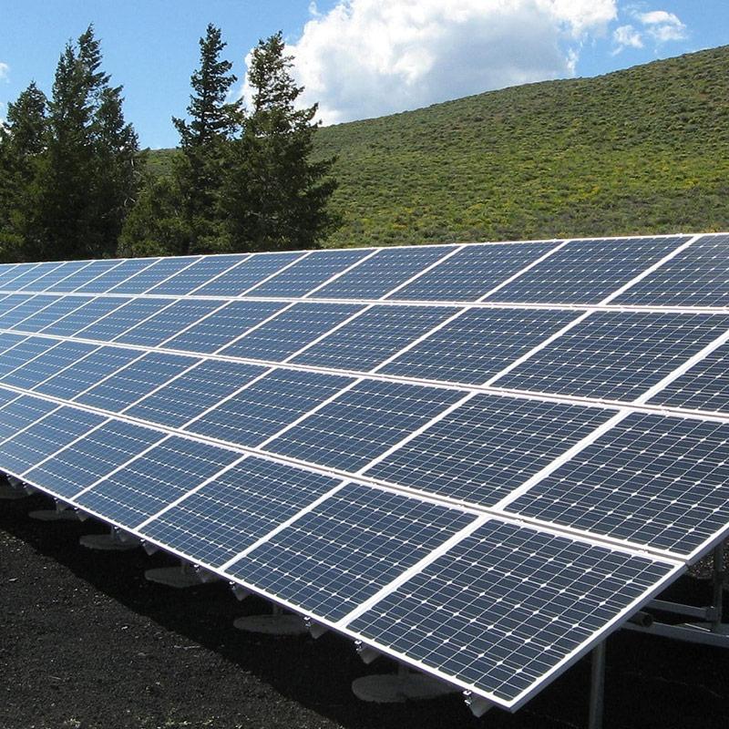 Vendita Impianti Fotovoltaici
