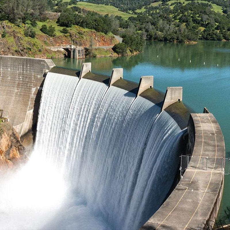 Vendita Impianti Idroelettrici